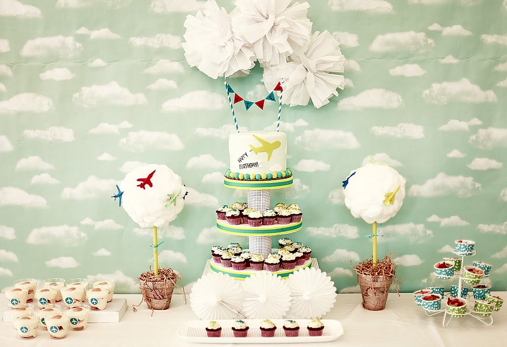 25 of the BEST Birthday Party Themes For Kids 5 and under