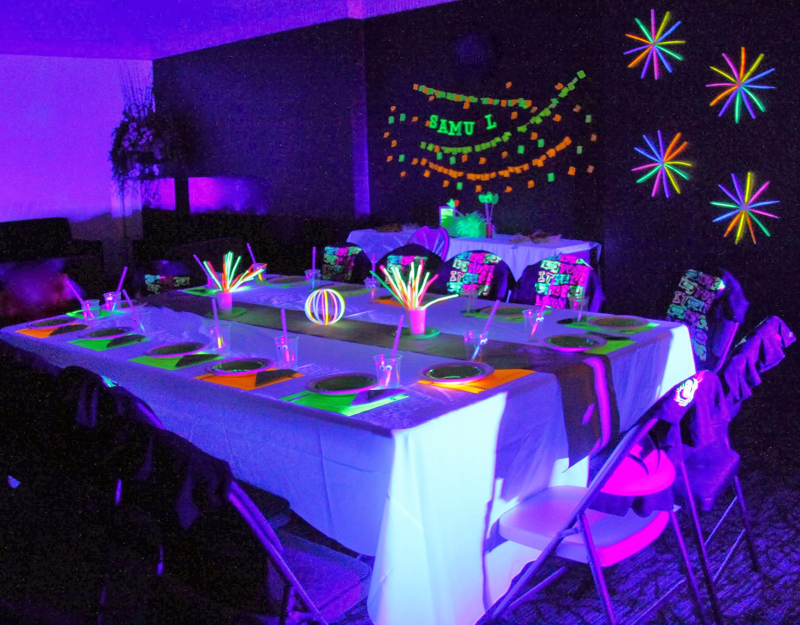 25 Of The BEST Birthday Party Themes