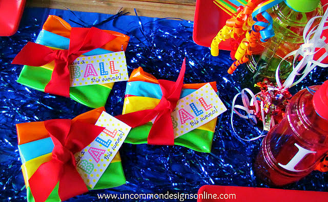 25 Of The Best Birthday Party Themes For Kids 5 And