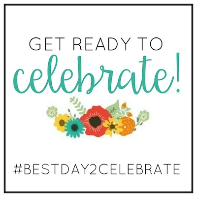 CELEBRATE - Sunday copy