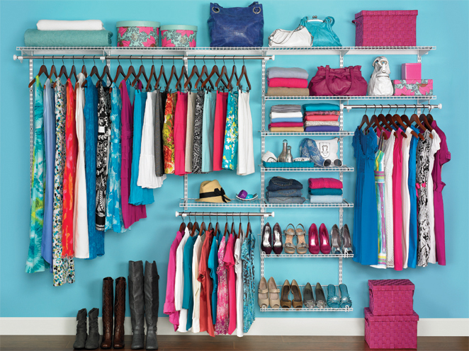 Clutter Is A Bother How To Organize Your Home Like Pro