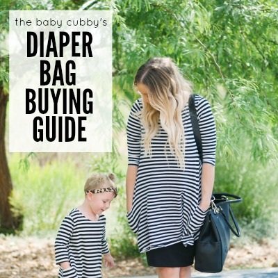 Baby Cubby Diaper Bag Buying Guide 3