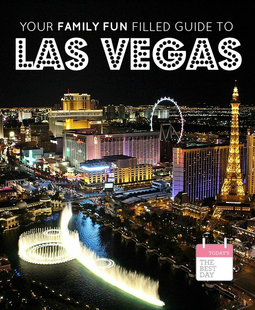 las vegas family activities your family fun filled guide for las vegas today 39 s the best day. Black Bedroom Furniture Sets. Home Design Ideas
