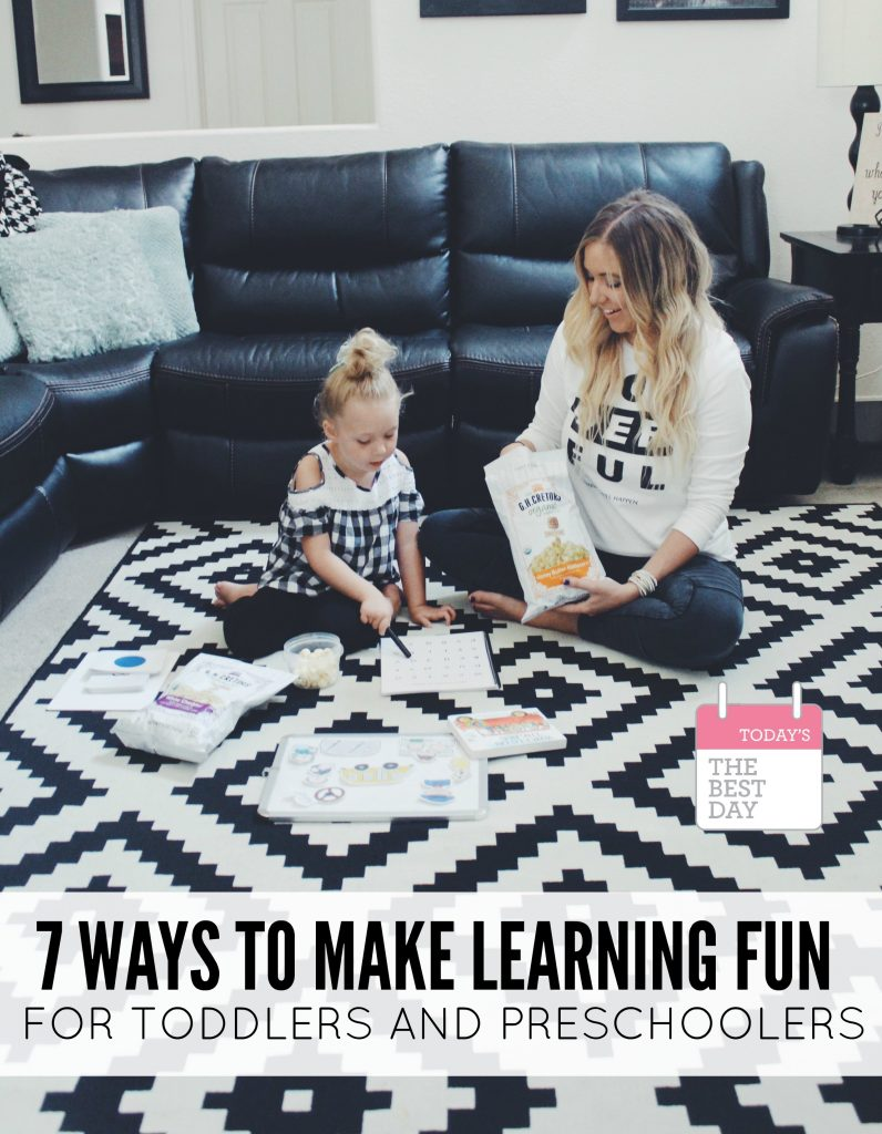 ways to make learning a fun For many learners, writing is their least favorite subject today, i'm sharing 25 of my favorite ways to make writing fun {yes, and even a little handwriting fun is mixed in, too} this post contains affiliate links 25 ways to make writing fun.