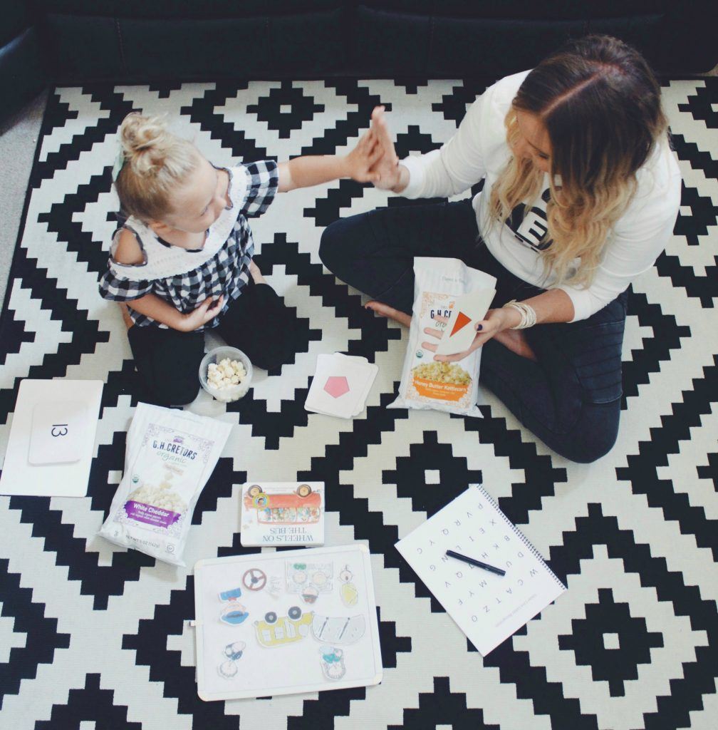 7 Ways To Make Learning FUN!