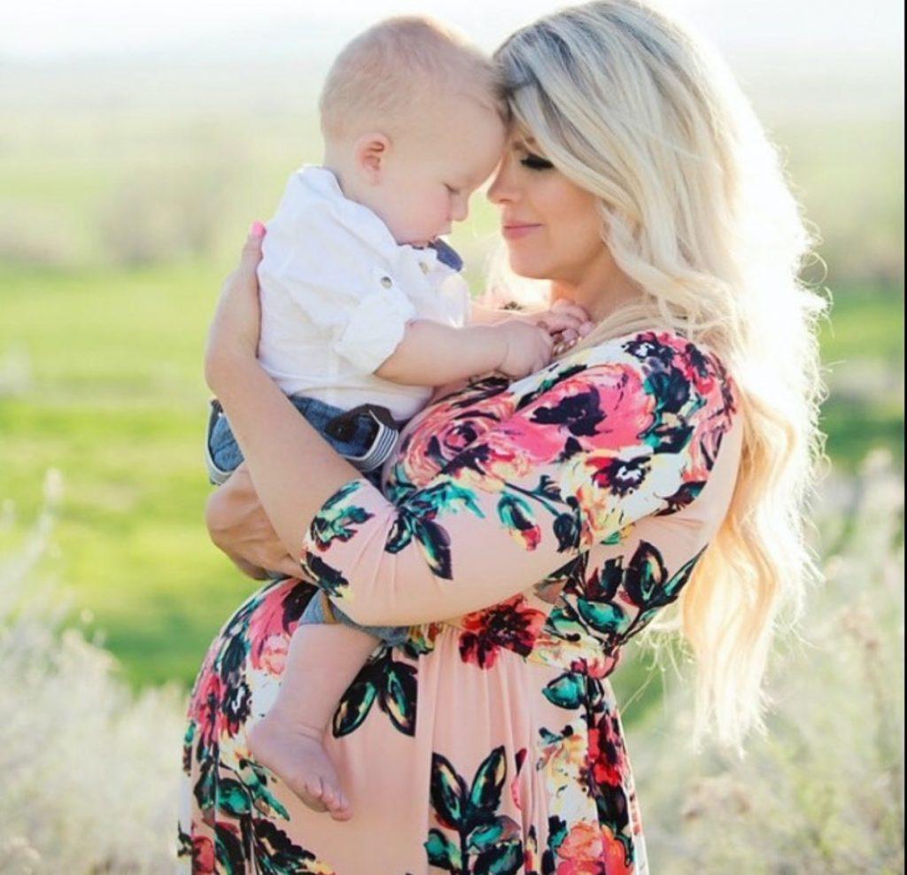 IMPERFECTLY PERFECT - MOTHERHOOD