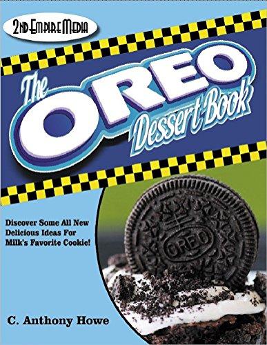 13 OREO COOK BOOK