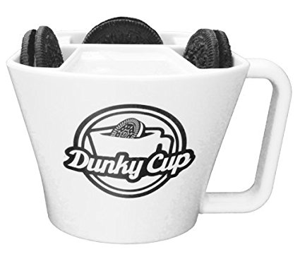 17 OREO DUNK CUP