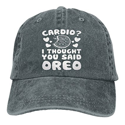 9 OREO HAT