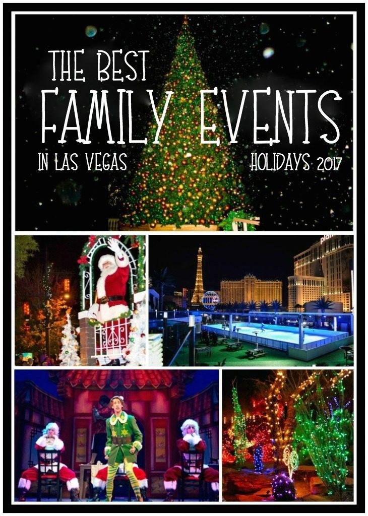 THE BEST FAMILY EVENT LAS VEGAS - 2017