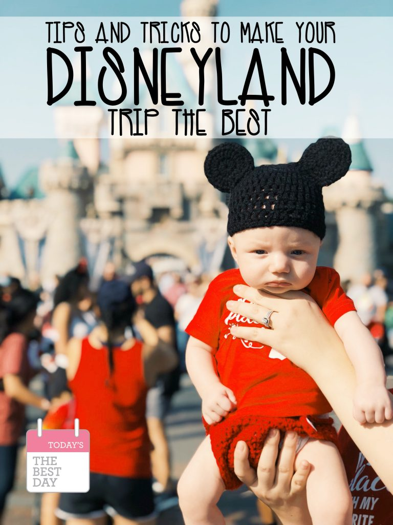 The Best Tips and Tricks For Disneyland