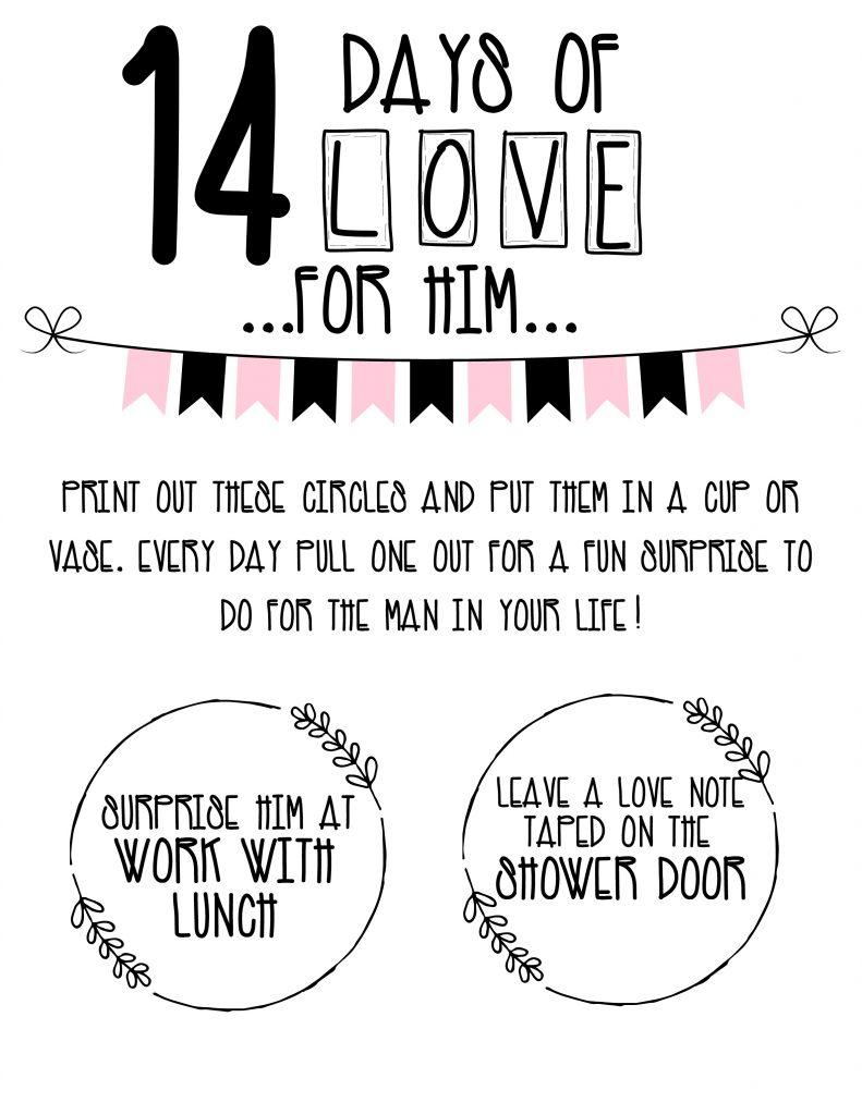 LOVE HIM 1